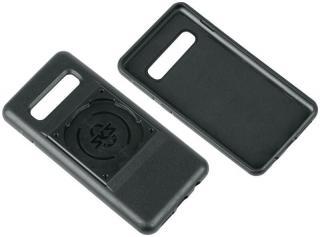 SKS Cover for Samsung S10 Black