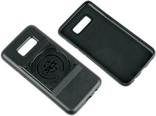 SKS Cover for Samsung S8 Black