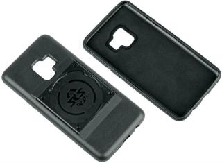 SKS Cover for Samsung S9 Black