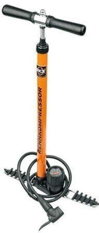 SKS RennKompressor The Most Popular Cycling Pump Black
