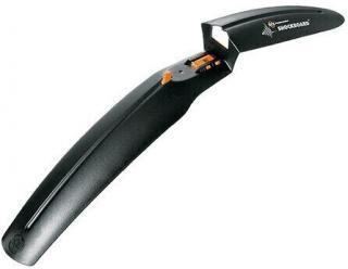 SKS Shockboard Front Mudguard 26  1.75-2.5 Black