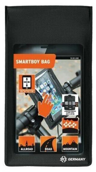 SKS SmartBoy XL SmartPhone Pocket Black