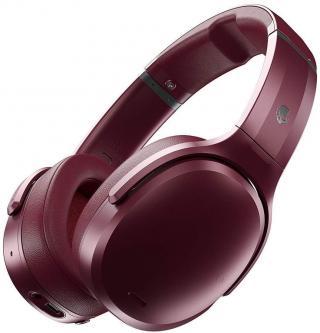 Skullcandy Crusher ANC Wireless Headphone Moab/Red/Black