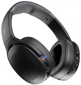 Skullcandy Crusher Evo Černá Bezdrátová sluchátka na uši Black