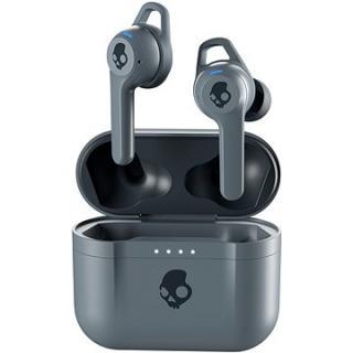 Skullcandy Indy Fuel True Wireless In-Ear šedá