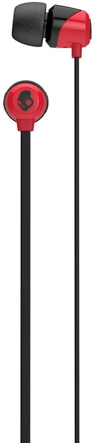 Skullcandy JIB Earbud Red/Black