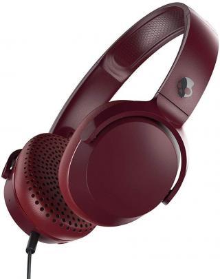 Skullcandy Riff On-Ear Headphone Moab/Red/Black