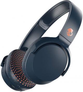 Skullcandy Riff Wireless On-Ear Headphone Blue/Speckle/Sunset