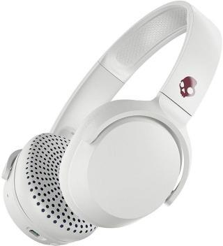 Skullcandy Riff Wireless On-Ear Headphone Vice/Gray/Crimson White