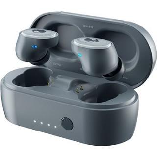 Skullcandy Sesh Evo True Wireless In-Ear šedá