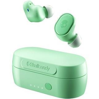 Skullcandy Sesh Evo True Wireless In-Ear světle zelená