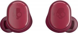 Skullcandy Sesh True Wireless Earbuds Moab Red
