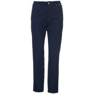 Slazenger Golf Trousers Ladies Navy | Other L