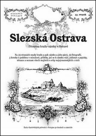 Slezská Ostrava -- Zřícenina hradu-zámku v Ostravě