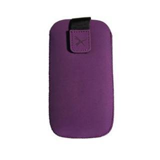 SLIM EXTREME STYLE pouzdro pro NOKIA 130/105, ALCATEL 1066 purple