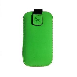 SLIM EXTREME STYLE pouzdro SAMSUNG GALAXY ACE/YOUNG green