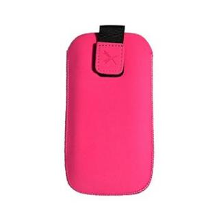 SLIM EXTREME STYLE pouzdro SAMSUNG GALAXY ACE/YOUNG pink