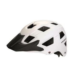 Slokker Limo White/Black Visor 58-62 cm