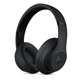 Sluchátka Beats Studio3 Wireless Headphones, matná černá