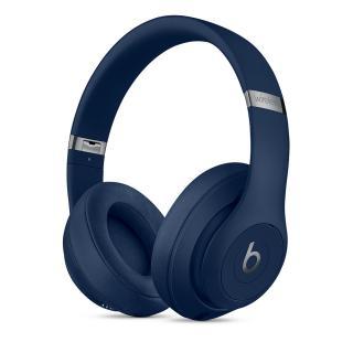 Sluchátka Beats Studio3 Wireless Headphones, modrá