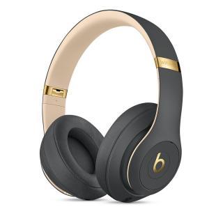 Sluchátka Beats Studio3 Wireless Over-Ear HP BSC Midn, černá