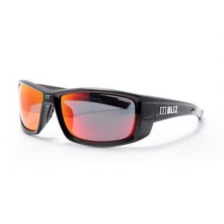 Sluneční Brýle Bliz Polarized D Eaton černá