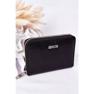Small Wallet Big Star HH674007 Black dámské Neurčeno UNIVERZÁLNÍ