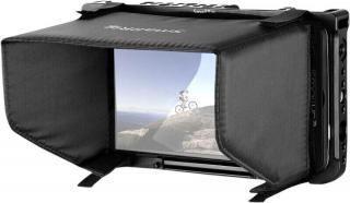SmallRig Cage for SmallHD 700 Serie Monitor Monitor Hood Black