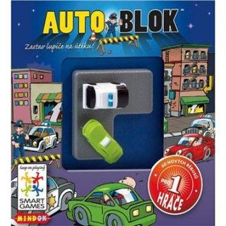 Smart - Auto Blok rozšíření