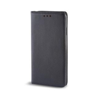 Smart Magnet flipové pouzdro pro Xiaomi Redmi Go černé