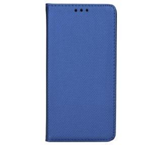 Smart Magnet flipové pouzdro Samsung Galaxy S9 navy blue