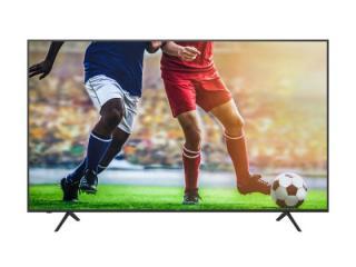 Smart televize hisense 55a7120f  obal poškoz