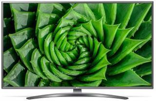 Smart televize lg 43un8100  obal poškozen