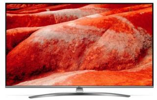 Smart televize lg 55um7610