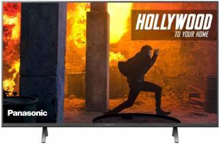 Smart televize panasonic tx-43hx900e