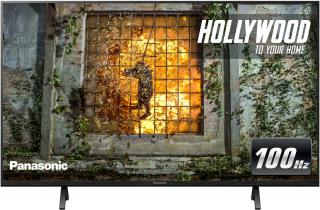 Smart televize panasonic tx-43hx940e