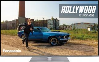 Smart televize panasonic tx-65hx710e