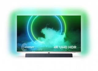 Smart televize philips 55pus9435  obal poško