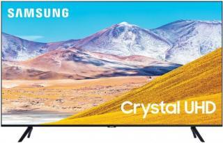 Smart televize samsung ue43tu8072