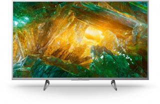 Smart televize sony kd-43xh8077