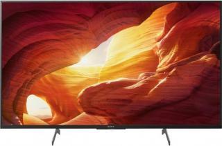 Smart televize sony kd-43xh8596