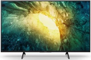 Smart televize sony kd-49x7055