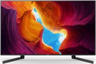 Smart televize sony kd-49xh9505