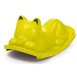 Smoby Kočička zelená