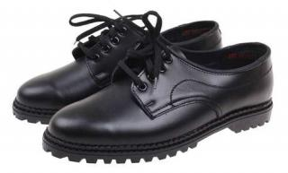 SNAHA pracovní boty vzor 7