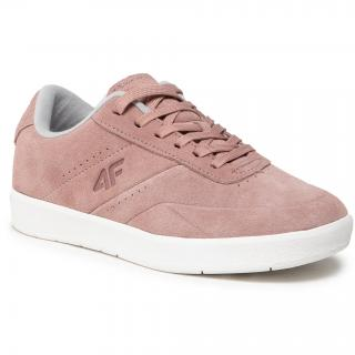 Sneakersy 4F - D4L21-OBDL200 Růžová dámské 36