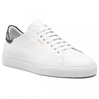Sneakersy AXEL ARIGATO - Clean 90 Contrast 28624 White/Black pánské Bílá 39