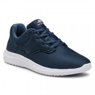 Sneakersy BAGHEERA - Horizon 86398-17 C2608 Navy/White dámské Tmavomodrá 41