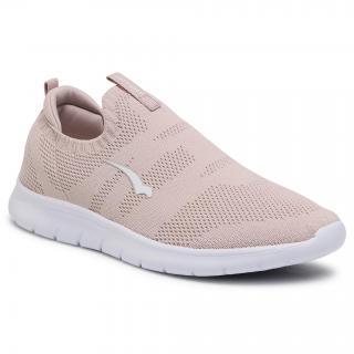 Sneakersy BAGHEERA - Pace 86496-40 C8108 Sand/White dámské Béžová 37