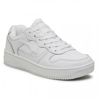 Sneakersy BAGHEERA - Plaza 86493-2 C0800 White dámské Bílá 41